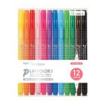 Product Tombow Play Color 12 01