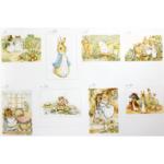 Product postcard Peter Rabbit 1 03