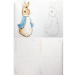 Product postcard Peter Rabbit 1 05