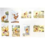 Postcard Pooh 03