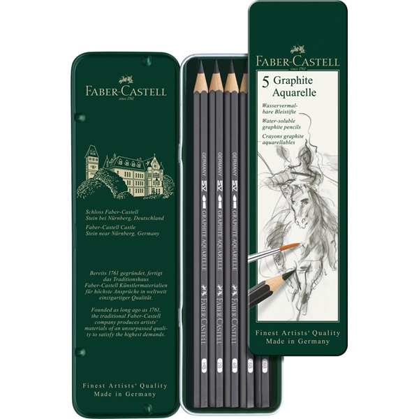 Product faber water graphite 01