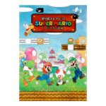 Product Color Mario 01